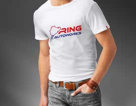 #918 para Logo for Ring Autoworks por creartarif
