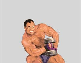 #137 for Cartoonist Job for Funny Bodybuilder Drawings (CONTEST for selection) - 10/04/2019 01:27 EDT af djamolidin