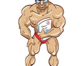mirceawork님에 의한 Cartoonist Job for Funny Bodybuilder Drawings (CONTEST for selection) - 10/04/2019 01:27 EDT을(를) 위한 #31