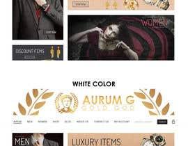 #54 for Banner for Jewel Website by freelancerdez