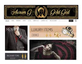 #86 for Banner for Jewel Website by AshishMomin786
