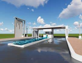 #37 untuk Architectural Design -- 2 oleh cheegeet