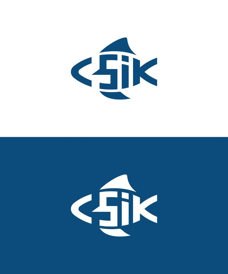 Penyertaan Peraduan #731 untuk Make me a Logo