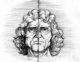 ecomoglio tarafından 12 Original Illustrations in Da Vinci Style için no 18