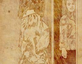 felixhadi tarafından 12 Original Illustrations in Da Vinci Style için no 40