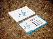 Graphic Design Contest Entry #152 for Design business cards for musician - Saxophone - Logo available