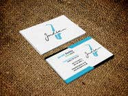 Graphic Design Contest Entry #160 for Design business cards for musician - Saxophone - Logo available