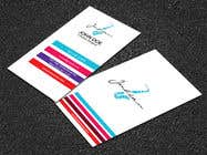 Graphic Design Contest Entry #286 for Design business cards for musician - Saxophone - Logo available