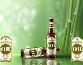 Nro 41 kilpailuun Label for liquor company käyttäjältä mhmijan