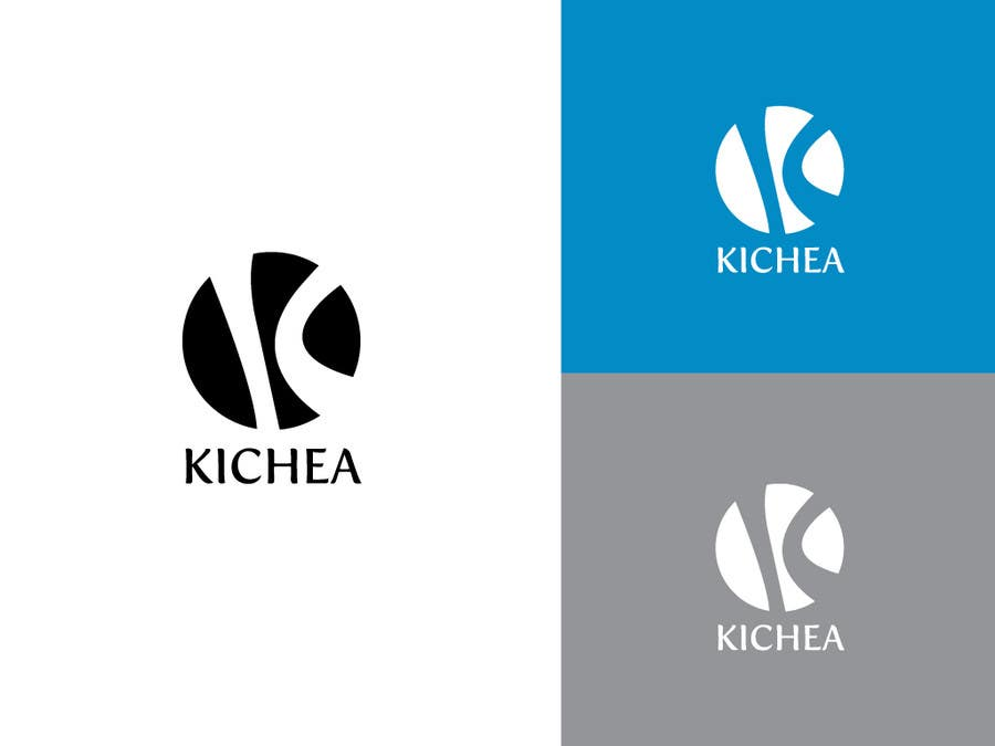 Proposition n°                                        280                                      du concours                                         Logo Design for Kichea (Extreme Watersports/Wintersports Company)