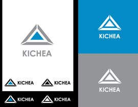 #320 for Logo Design for Kichea (Extreme Watersports/Wintersports Company) af Mohd00