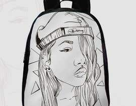 #71 cho Design T-shirt, Hat and backpack (AVICKEY/SICK BOY) $20 PER WINNER bởi EVINR