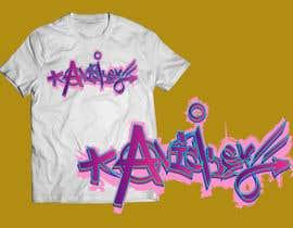 #69 cho Design T-shirt, Hat and backpack (AVICKEY/SICK BOY) $20 PER WINNER bởi Serapret