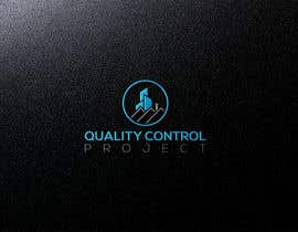 shohrab71 tarafından I need a logo made for my commercial construction company called Quality Control Projects. Please make sure it appears commercial - no houses. için no 26