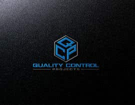 rimaakther711111 tarafından I need a logo made for my commercial construction company called Quality Control Projects. Please make sure it appears commercial - no houses. için no 30