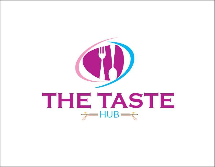 Конкурсная заявка №85 для Logo Design for a restaurant