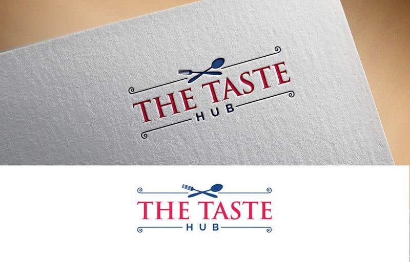 Конкурсная заявка №61 для Logo Design for a restaurant
