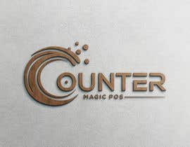 #75 untuk Logo Design needed Countermagic oleh creativehouse646