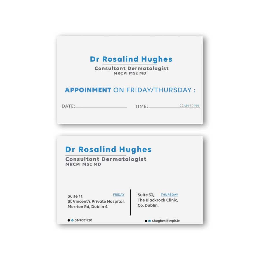 Konkurrenceindlæg #14 for design business cards and compliment slips
