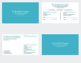 #220 for design business cards and compliment slips by bmbillal