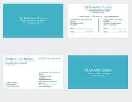 #220 for design business cards and compliment slips af bmbillal