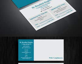 #229 for design business cards and compliment slips af atikchowdhury55
