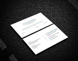 #225 for design business cards and compliment slips af ronyahmedspi69