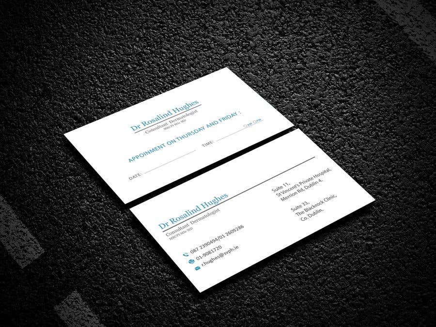 Konkurrenceindlæg #226 for design business cards and compliment slips