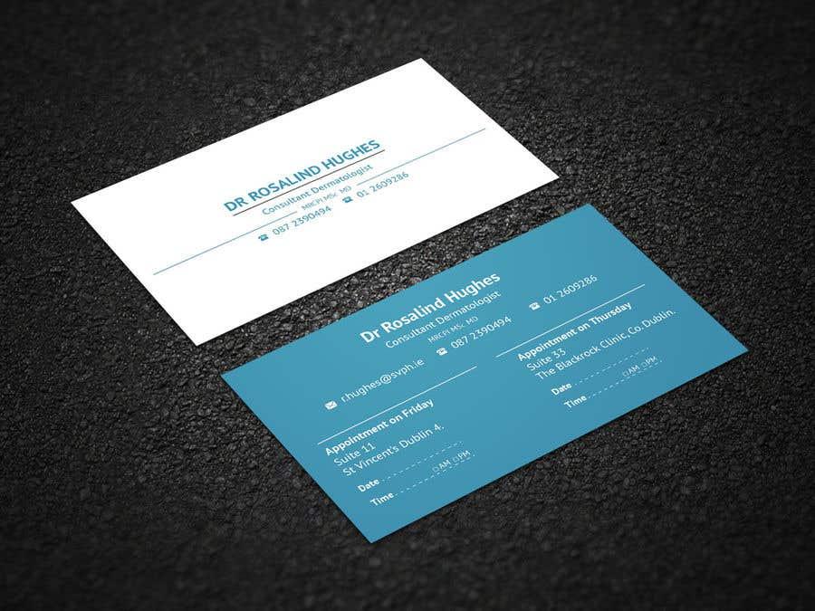 Konkurrenceindlæg #217 for design business cards and compliment slips