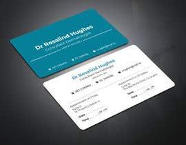 #241 for design business cards and compliment slips af Mijanurdk