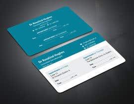 #245 for design business cards and compliment slips af Mijanurdk