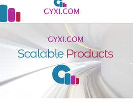 #137 cho Logo for Gyxi.com bởi mohhomdy