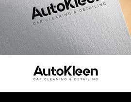"Nro 8 kilpailuun I require a car cleaning / car auto detailing logo designed. Any ideas welcome. £10 offer for a simple, crisp design. If you win, there will be repeat/future business coming your way. The name for the logo is "" AutoKleen ""  - 11/04/2019 18:09 EDT käyttäjältä JubairAhamed1"