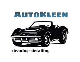 "Nro 15 kilpailuun I require a car cleaning / car auto detailing logo designed. Any ideas welcome. £10 offer for a simple, crisp design. If you win, there will be repeat/future business coming your way. The name for the logo is "" AutoKleen ""  - 11/04/2019 18:09 EDT käyttäjältä inurulardilla"