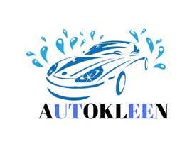 "Nro 5 kilpailuun I require a car cleaning / car auto detailing logo designed. Any ideas welcome. £10 offer for a simple, crisp design. If you win, there will be repeat/future business coming your way. The name for the logo is "" AutoKleen ""  - 11/04/2019 18:09 EDT käyttäjältä fatinnurjannahh"