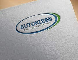 "Nro 14 kilpailuun I require a car cleaning / car auto detailing logo designed. Any ideas welcome. £10 offer for a simple, crisp design. If you win, there will be repeat/future business coming your way. The name for the logo is "" AutoKleen ""  - 11/04/2019 18:09 EDT käyttäjältä IkbalMI"