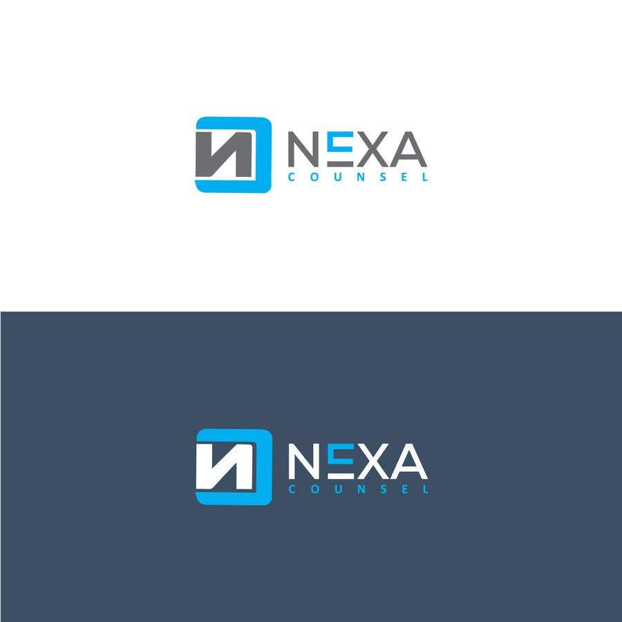 Kilpailutyö #236 kilpailussa Logo/Corporate Identity for Law Firm