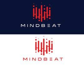 #976 for MINDBEAT LOGO by munsurrohman52