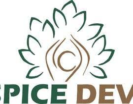 #323 for SpiceDevi Logo Design by ChrisnaAgustina
