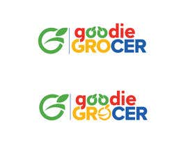 Ishan666452 tarafından GoodieGrocer Logo için no 22