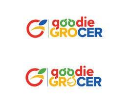 Ishan666452 tarafından GoodieGrocer Logo için no 23