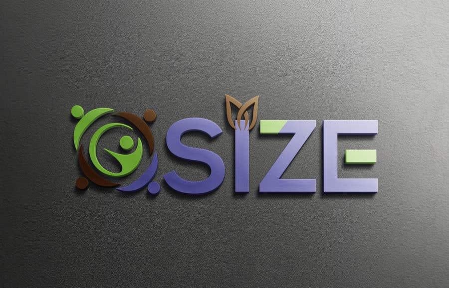 Contest Entry #449 for Logo Design - SIZE