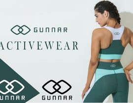 #99 для Unique Logo for Activewear/ Fitness line от vw1868642vw