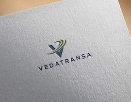"""nº 172 pour Logo for """"Vedatransa"""" logistics company. par dewanmohammod"""