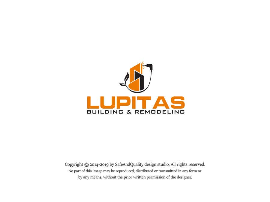 Contest Entry #128 for Lupitas Logo