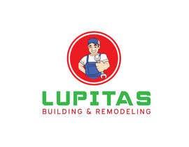 #122 for Lupitas Logo by SKHUZAIFA