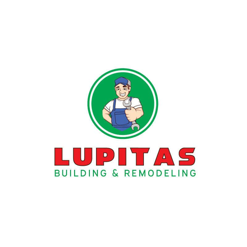 Contest Entry #123 for Lupitas Logo