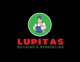 #126 for Lupitas Logo by SKHUZAIFA