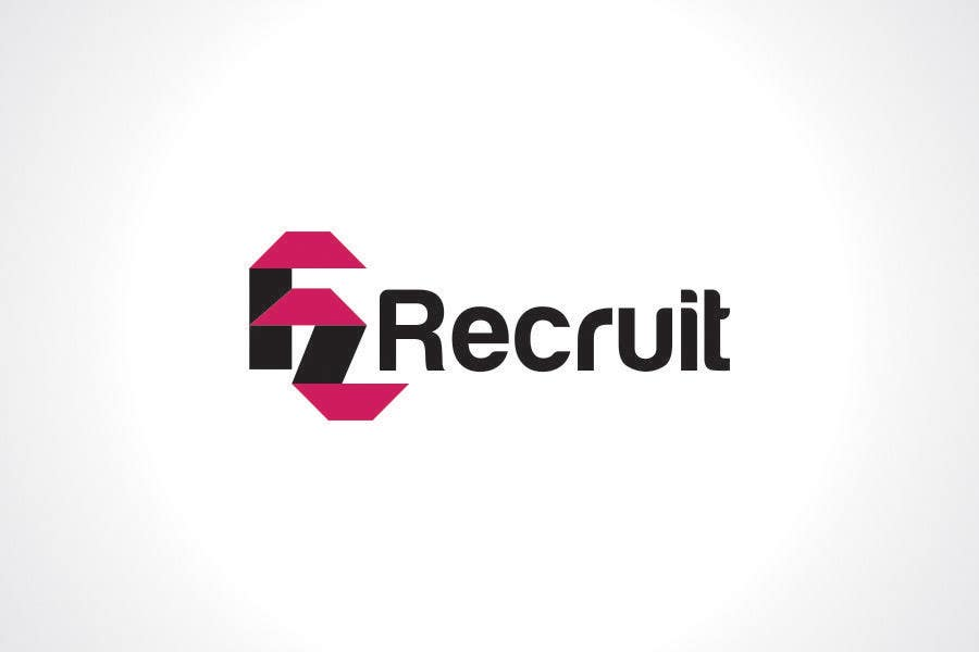 Penyertaan Peraduan #37 untuk Logo Design for a recruitment software