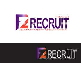 nº 34 pour Logo Design for a recruitment software par tyaccounts